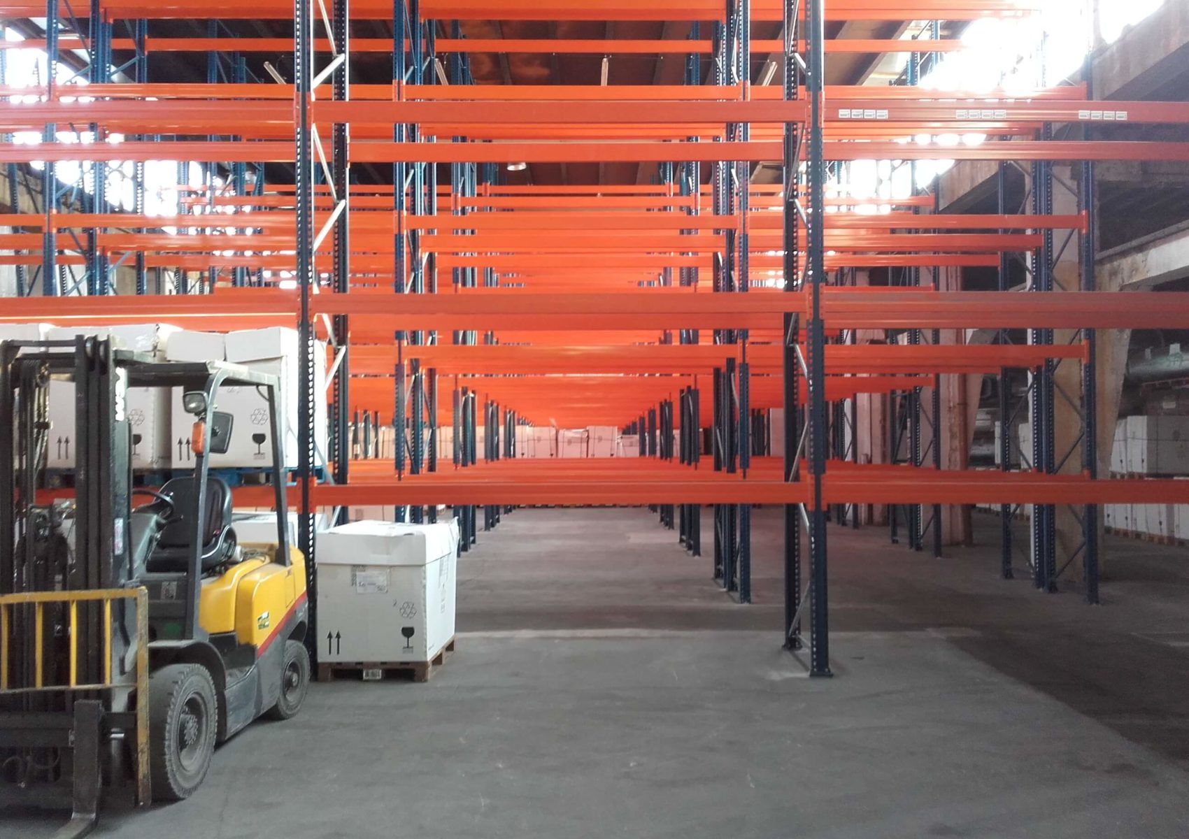 Espace manutention service professionnel Arlon